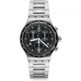 SWATCH MENS WATCH CHRONOGRAPH