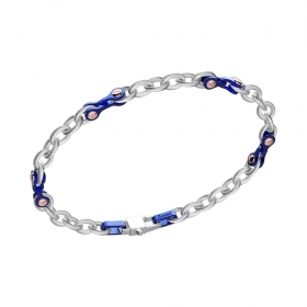 ZANCAN BRACELET WITH STAINLESS