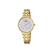 Festina watch only time woman Festina Mademoiselle F20383/1