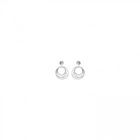 UNO DE 50 Earrings En La Onda PEN0358MTL0000U