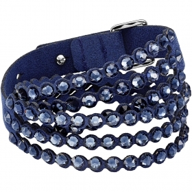 Swarovski Bracelet Swarovski Power Collection blue 5511697