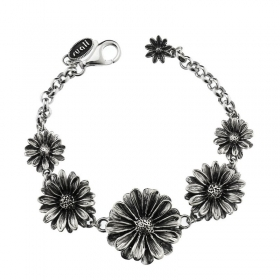DISPLAY Bracelet Daisies BM1286
