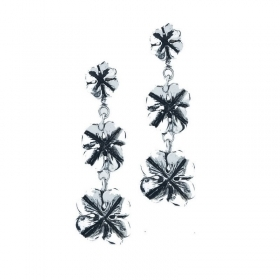 DISPLAY EARRINGS QUADRIFOGLIO BM1599
