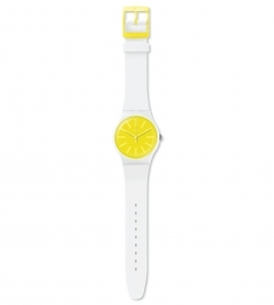 SWATCH WATCH LEMONEON REF. SUOW165