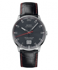 MIDO MENS WATCH COMMANDER AUTOMATIC REF. M021.626.16.081.00
