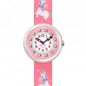 SWATCH WATCH GIRL UNICORNS MED