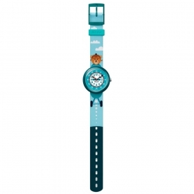 SWATCH WATCH CHILD AEROBAR FBNP119
