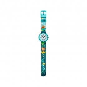 SWATCH WATCH CHILD MONKEYNESIA FBNP128