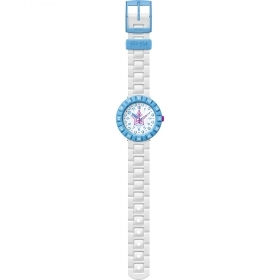 SWATCH WATCH GIRL WITH A STAR IN THE QUADRANT FCSP075