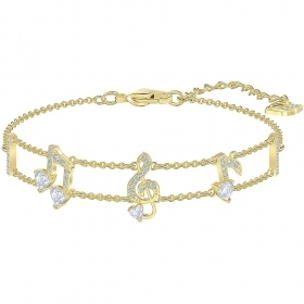 Swarovski Bracelet with the sy
