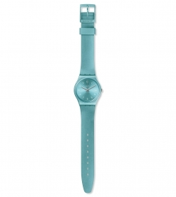 SWATCH WATCH MEN'S MODEL I KNOW BLUE GS160
