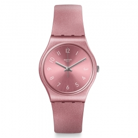 SWATCH WATCH WOMEN PINK MODEL I KNOW PINK GP161