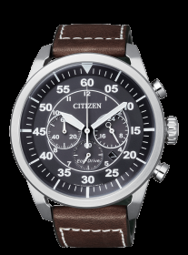 CITIZEN chronograph men\'s eco