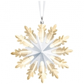 Swarovski Decoration Star Winter 5464857