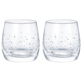 Swarovski Light Glasses set of 2 5527094