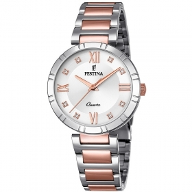 Festina watch only time woman
