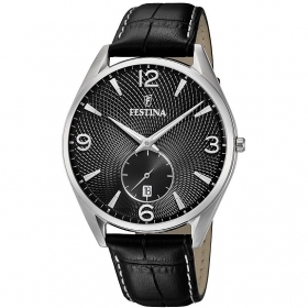 FESTINA watch only time man Fe