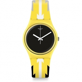 SWATCH Watch only time woman s