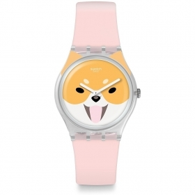 SWATCH Watch Only Time Woman A