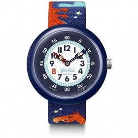 SWATCH WATCH CHILD DRAGGY FBNP144