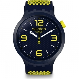 SWATCH HERRENUHR BB NEON SO27N102