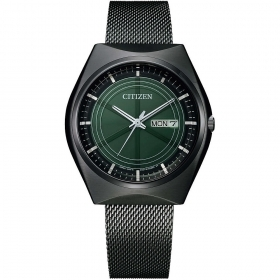 CITIZEN watch only time man gr