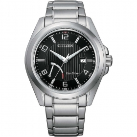 CITIZEN Man Watch only Time Re