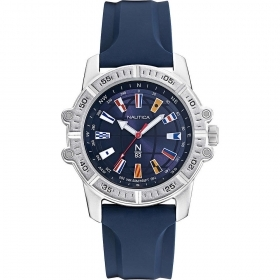 Nautica Watch Only Time Man al