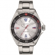 Nautica Watch only time man of steel NAPCPS905