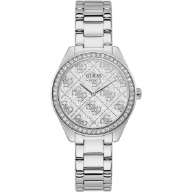 Guess Watch Solotempo women's with crystals Ref. GW0001L1