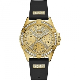 Guess Multifunction Watch Woman Steel Case color Gold Ref. W1160L1