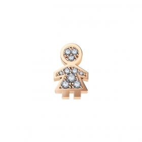ELEMENTS BABY GIRL PINK GOLD A