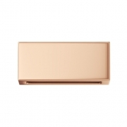 ELEMENTS ELEMENT BARRETA PINK GOLD DCHF3310