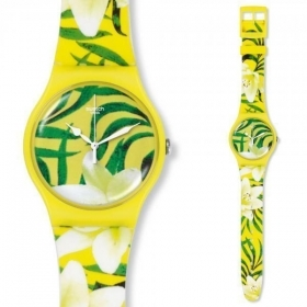 Swatch Watch Men/Woman Ref.SUO