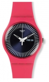 SWATCH WOMAN Watch REF.SUOP702