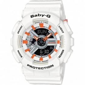 Casio watch Baby-G BA-110PP-7A