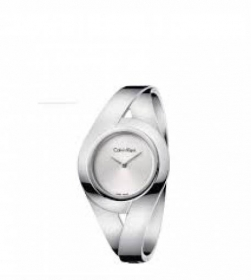 Woman watch Quartz Calvin Klei