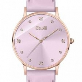 Quartz watch Woman Stroili essential collection 1627195