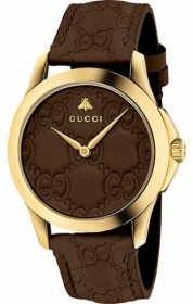 Gucci watch G-Timeless YA1264035