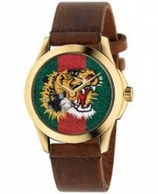 Gucci watch YA126497