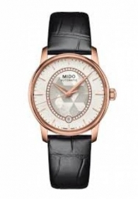 Woman Watch Mido Baroncelli Lady M007.207.36.116.00