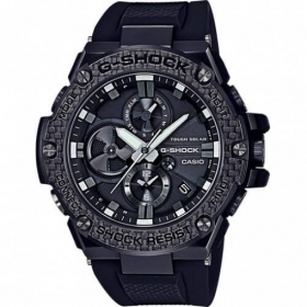 Casio g-shock bluetooth dual dial 20 bar GST-B100X-1AER