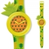 Watch SWATC special child model exotic GG218 EXOTIC summer cassa 34mm