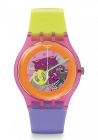SWATCH WOMAN Watch REF SUOP103